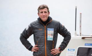Sören Kjellkvist / guest guide