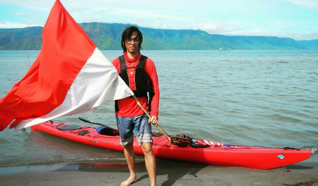 Priyo Utomo / lokal guide