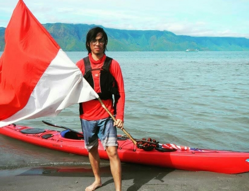 Mr Utomo joins our team
